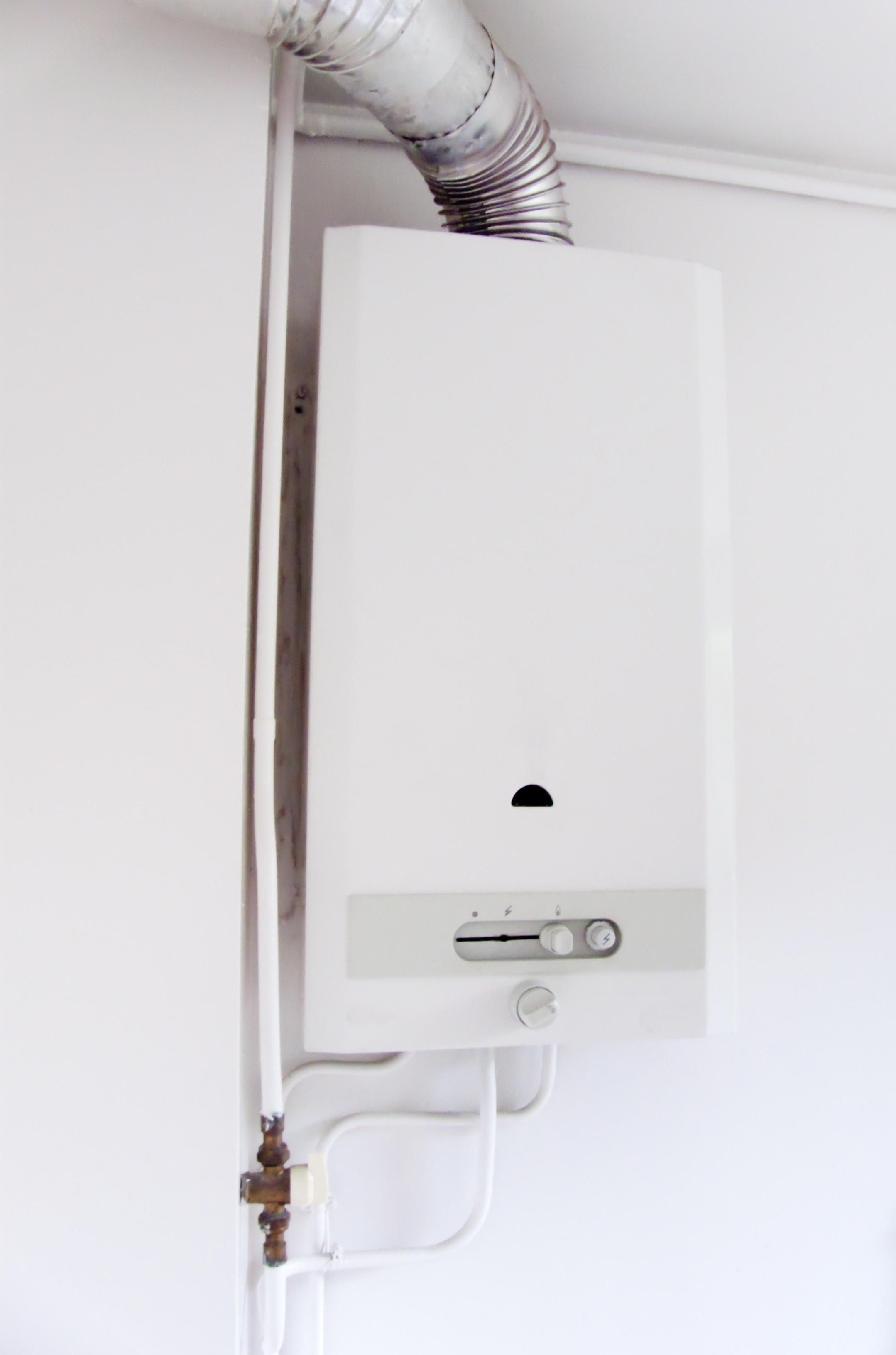 Réduisez votre consommation d'énergie avec une chaudière à gaz !