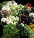 Les aliments naturels à zéro calorie