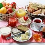 L'importance du petit déjeuner dans une alimentation saine