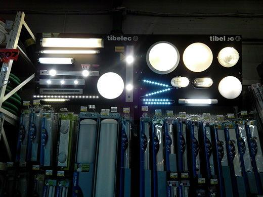 5 points à connaitre sur les ampoules LED écologiques
