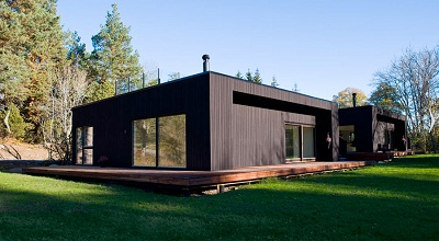Le concept de maison écologique: Les points forts à considérer