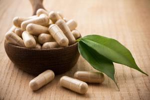 Les compléments alimentaires naturels pour le bien-être