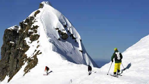 Prenons un grand bol d'air en Auvergne et profitons des stations de ski !
