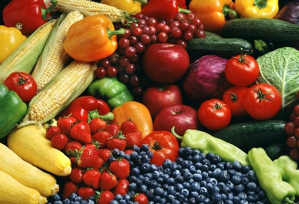 Ces aliments bons pour vous et bons pour la nature