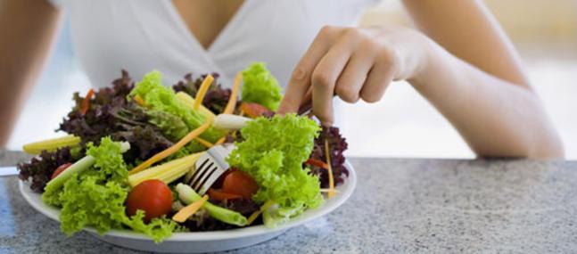Mangeons moins mais mangeons mieux!