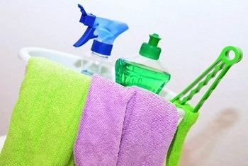 Est-il intéressant d'utiliser des produits d'entretien écologiques ?