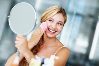 Préparer sa peau pour l'été avec des produits bio