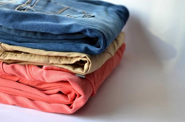 Se mettre au vêtement écologique: les fibres à privilégier