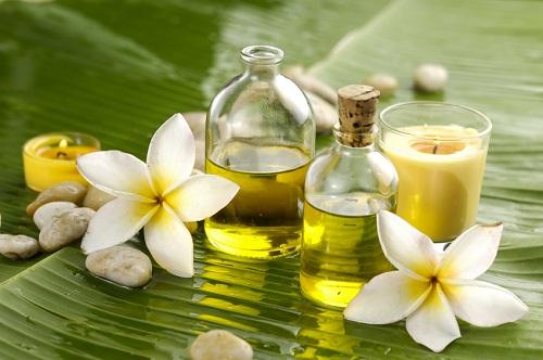 Les précieuses huiles végétales