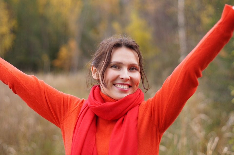 Jogging et bonne cuisine: les anti-ménopauses naturelles
