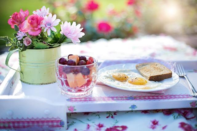 Consommer des aliments riches en vitamine D pour avoir un corps sain