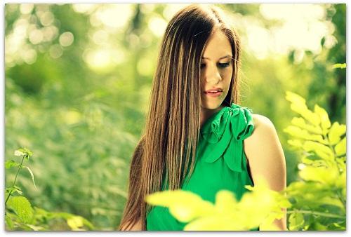 Préservez vos cheveux en optant pour une coloration naturelle