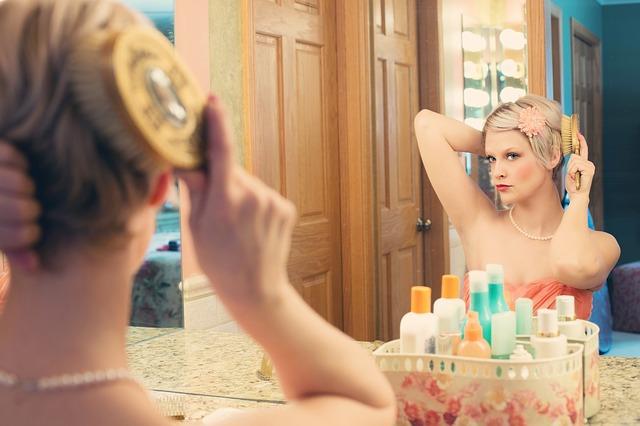 Les bienfaits de l'utilisation des masques naturels pour les cheveux