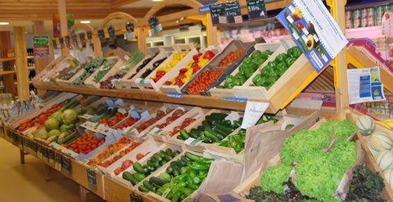 Les magasins bio pour une meilleure qualité de vie
