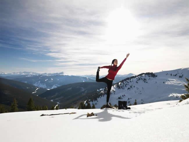 Vivre zen, vivre bien grâce au yoga