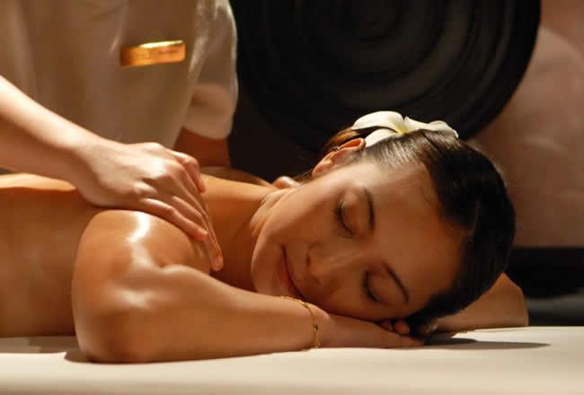 Quels sont les bienfaits d'un bon massage