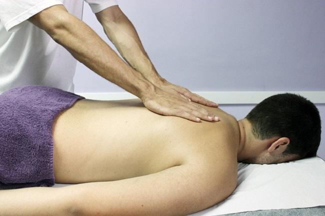 La médecine ostéopathique