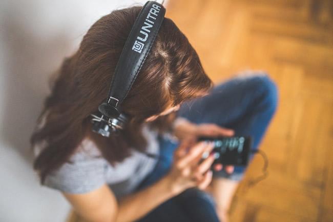 Soigner le stress par la musicothérapie