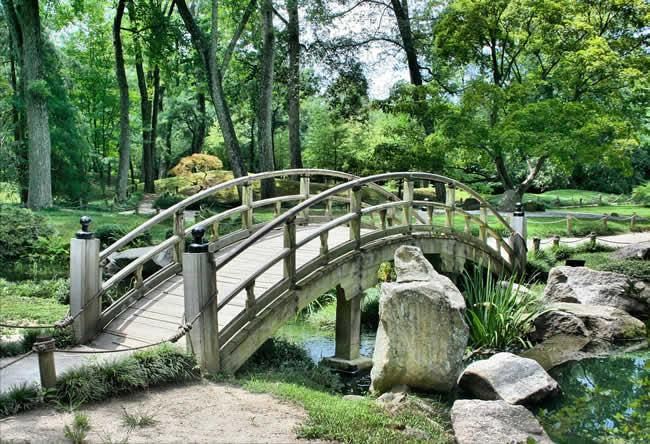 Découvrez les trois plus beaux jardins botaniques de la planète!