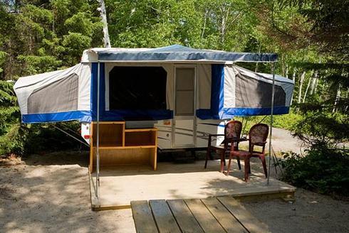 Faire du camping à Saint Jean de Monts : les activités à faire