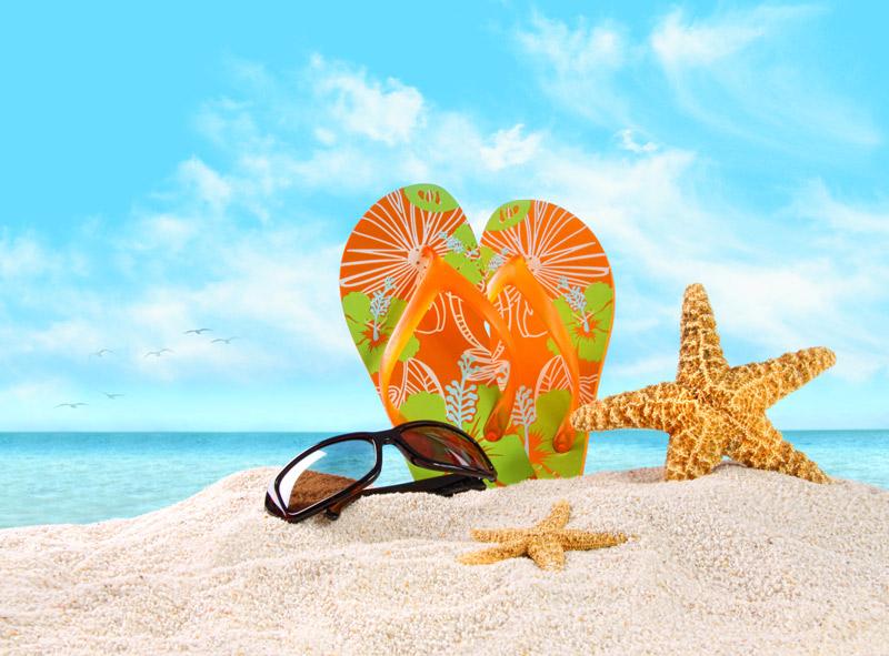 Les bienfaits des vacances au bord de mer