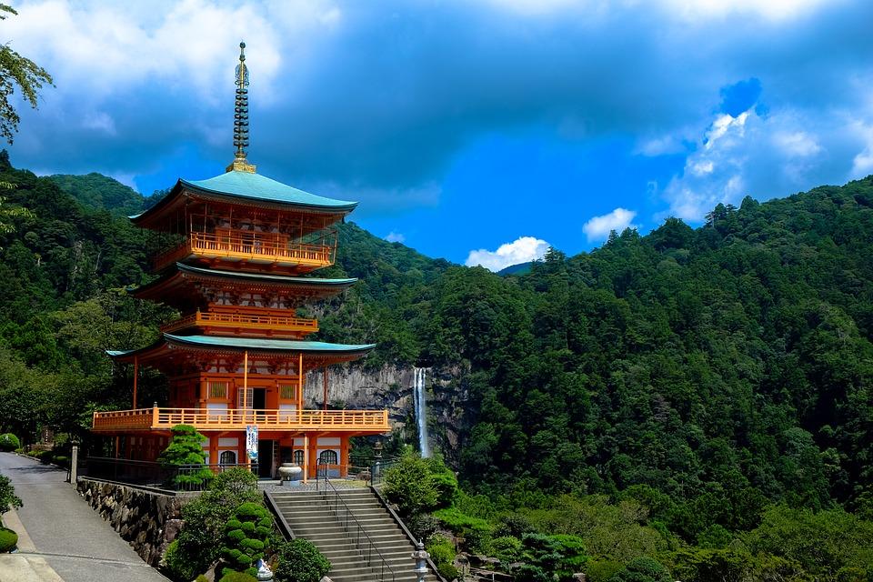 Organiser un voyage écolo au Japon, les conseils