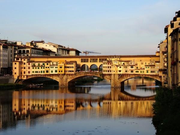 Le moyen de transport le plus économique pour aller en Toscane