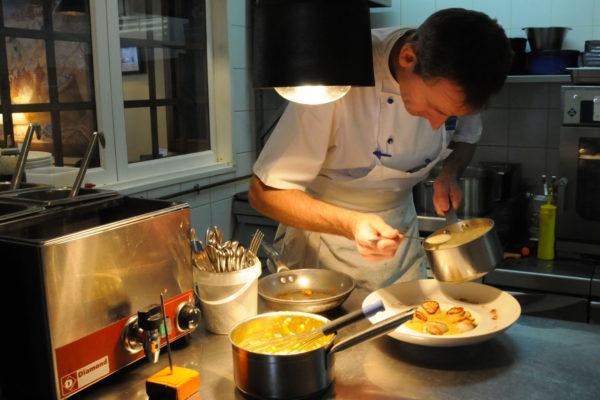 Top 10 des spécialités normandes à savourer dans un restaurant à Cabourg