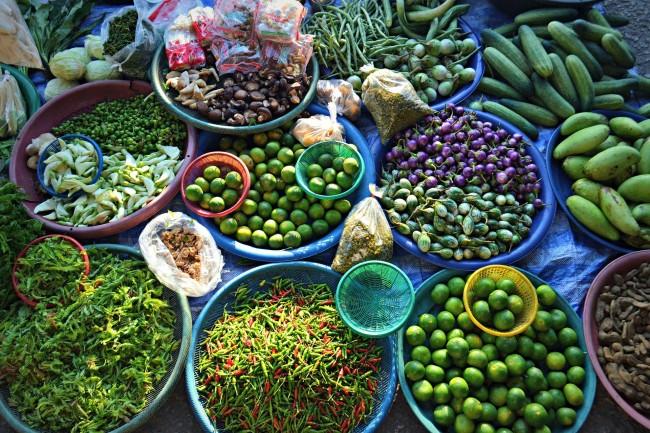 Pourquoi manger bio?