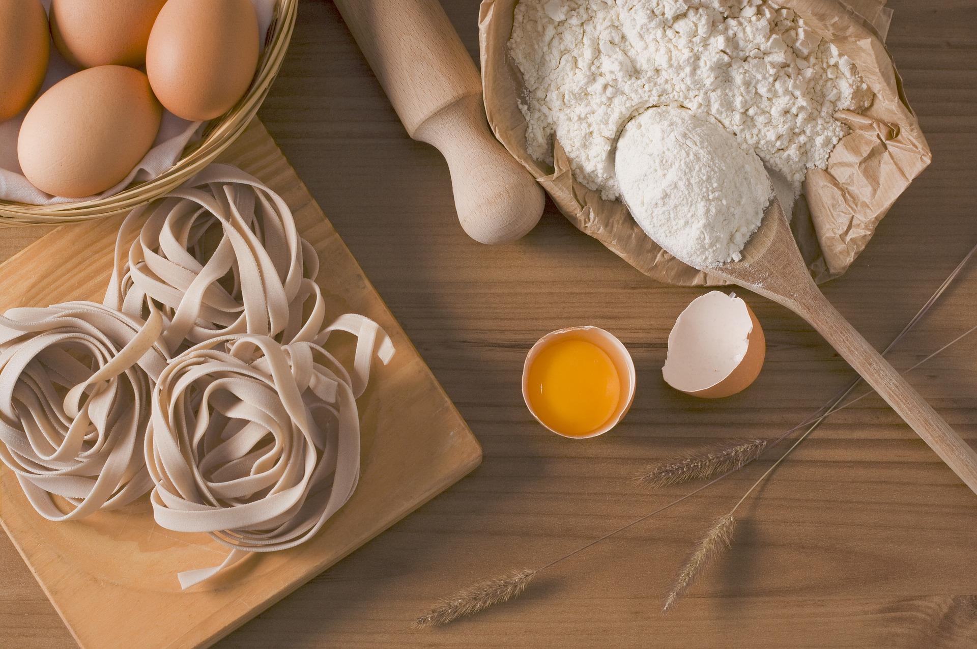 Intégrer les œufs dans votre plat pour votre santé