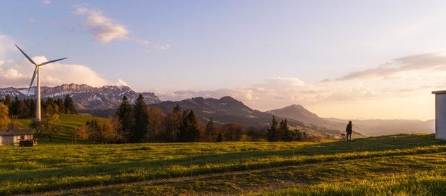 Une idée de voyage écologique au Japon