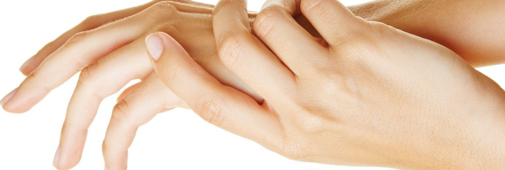 Soin des mains : indispensable pour la régénération de la peau
