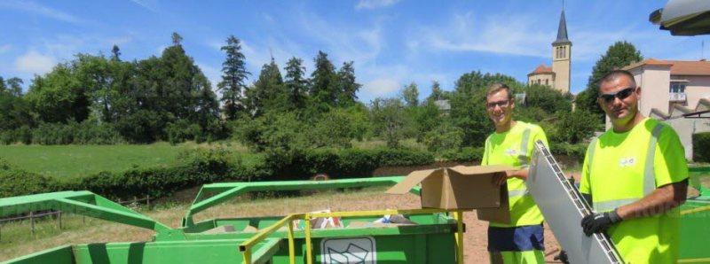 Comment se débarrasser de ses déchets encombrants ?