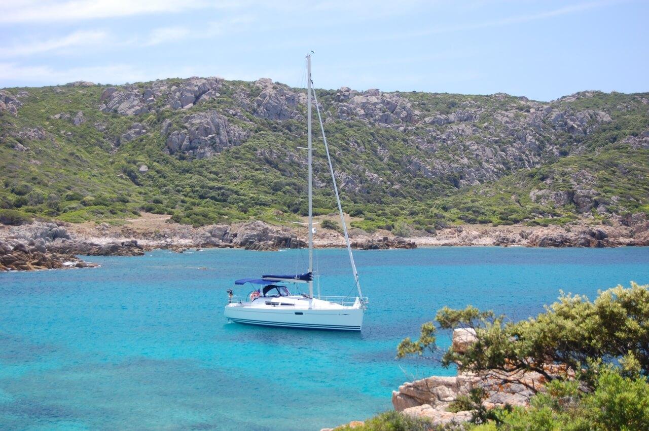 Un hôtel éco responsable en Corse du Sud