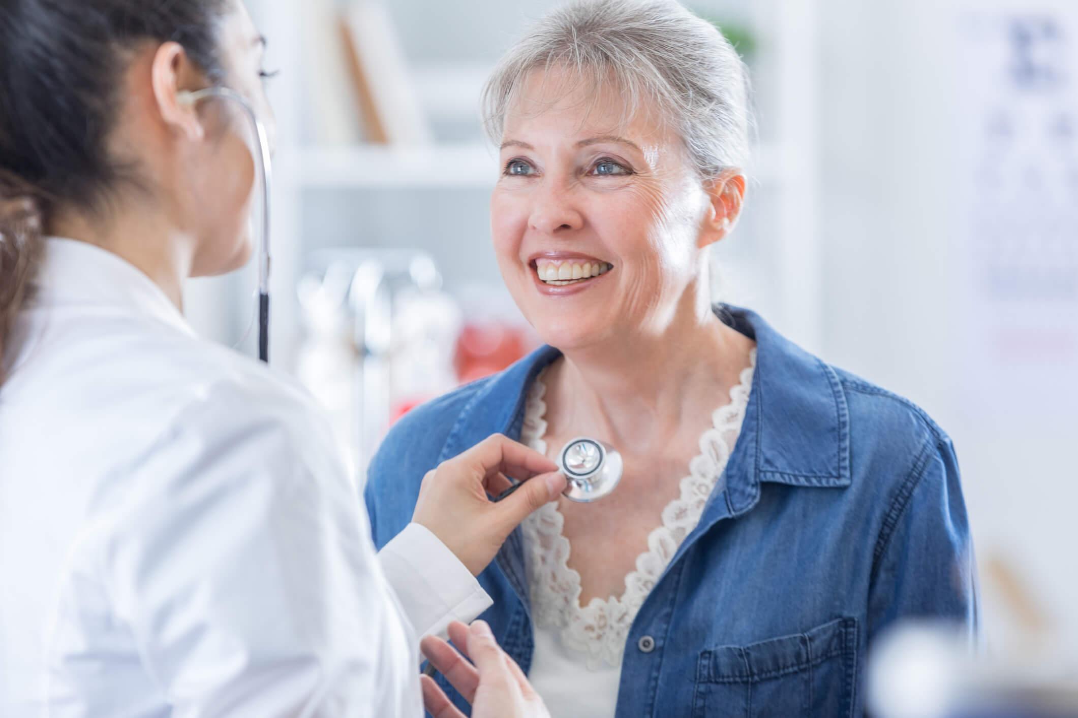 Maladie cardiaque : comment apprendre à mieux vivre avec un cœur malade ?