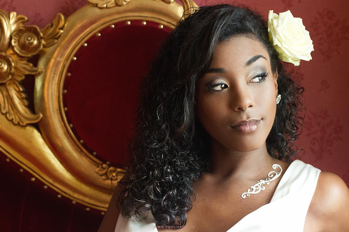 Les secrets pour réussir le maquillage d'une peau noire