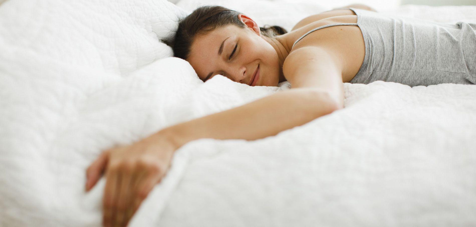 Sommeil : comment faire pour bien dormir la nuit ?