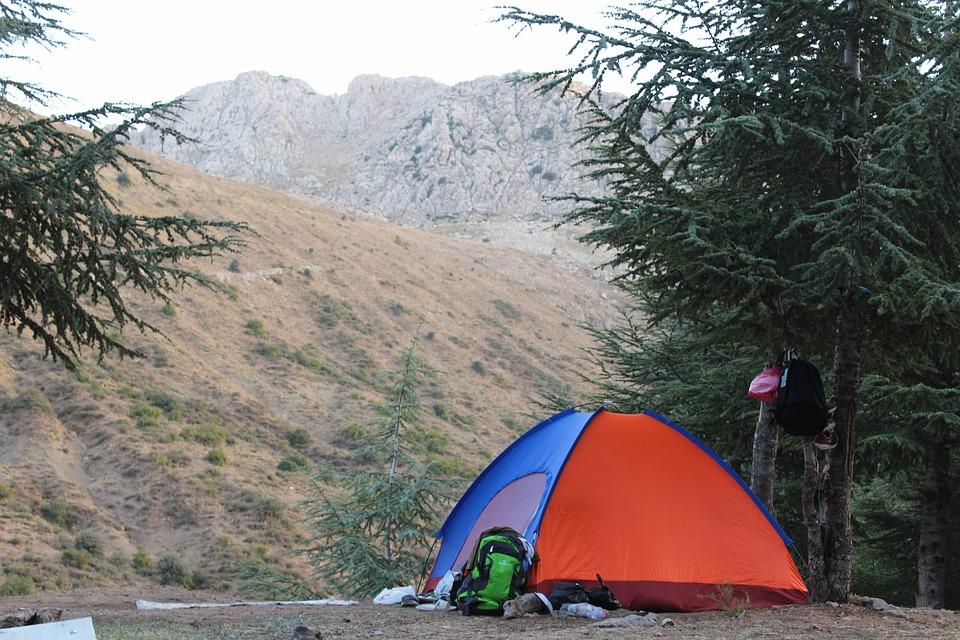 Les conseils pour réussir un camping