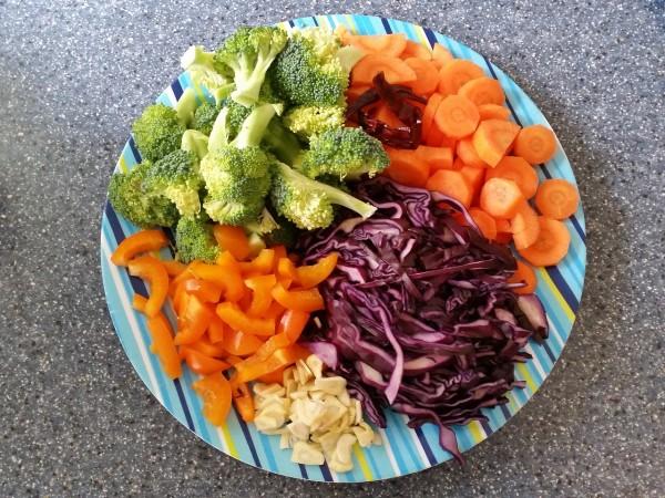 3 bonnes raisons de consommer des aliments riches en antioxydant