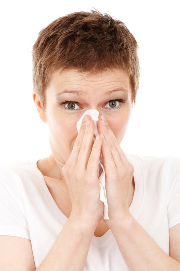 Lutter contre la grippe en utilisant des produits naturels