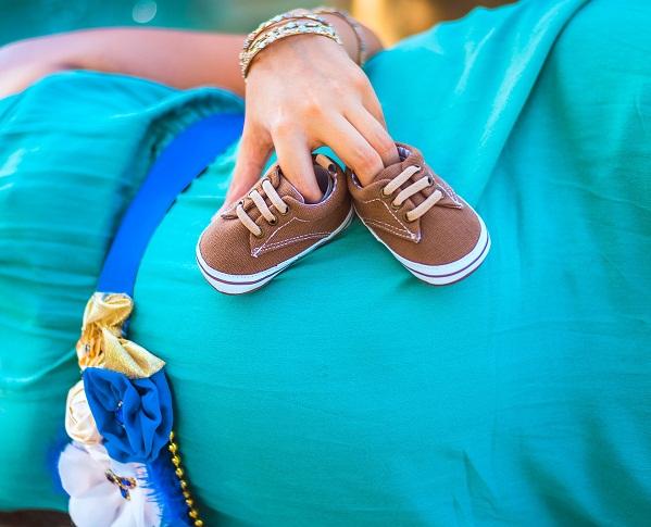 La grossesse: tout ce qu'il y a à savoir sur la nutrition