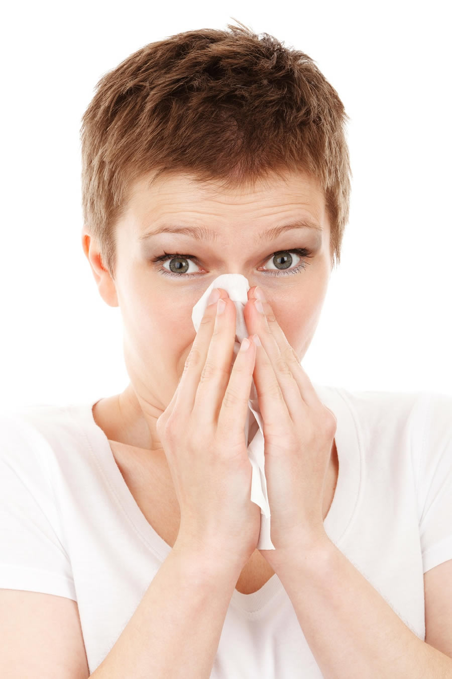 Déclarez la guerre aux allergies dans votre famille !