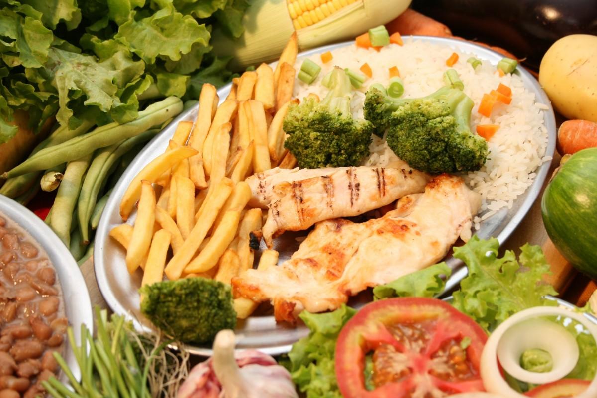 Manger sainement pour accroitre vos capacités au travail