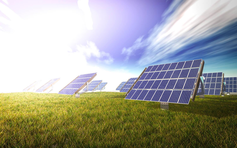 Les avantages d'une maison solaire