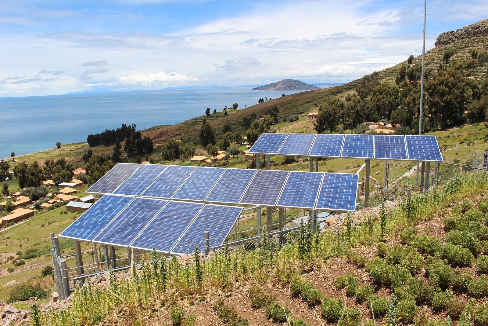 Quels sont les avantages de l'énergie renouvelable solaire ?