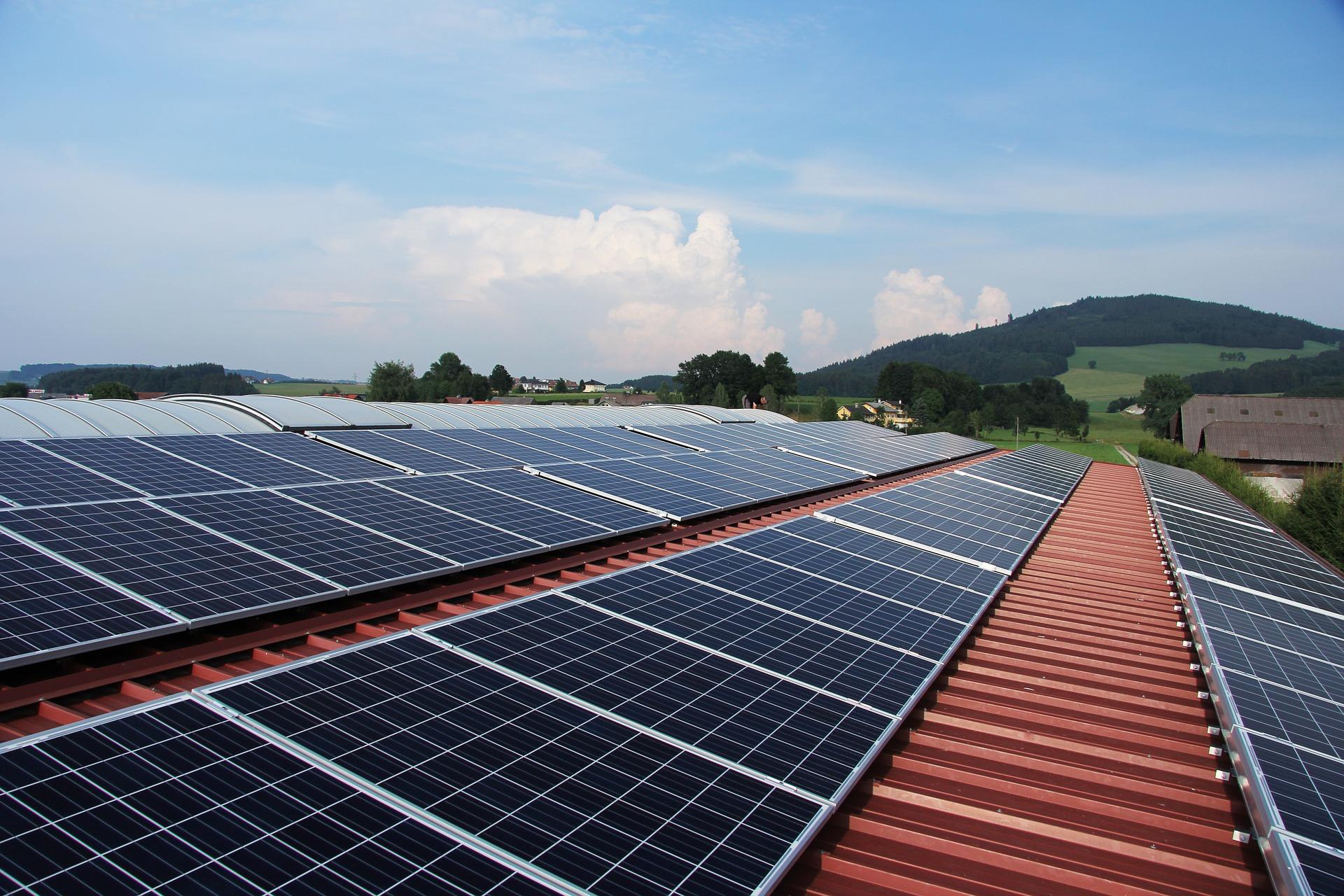 Panneaux solaires : quels avantages pour la maison ?