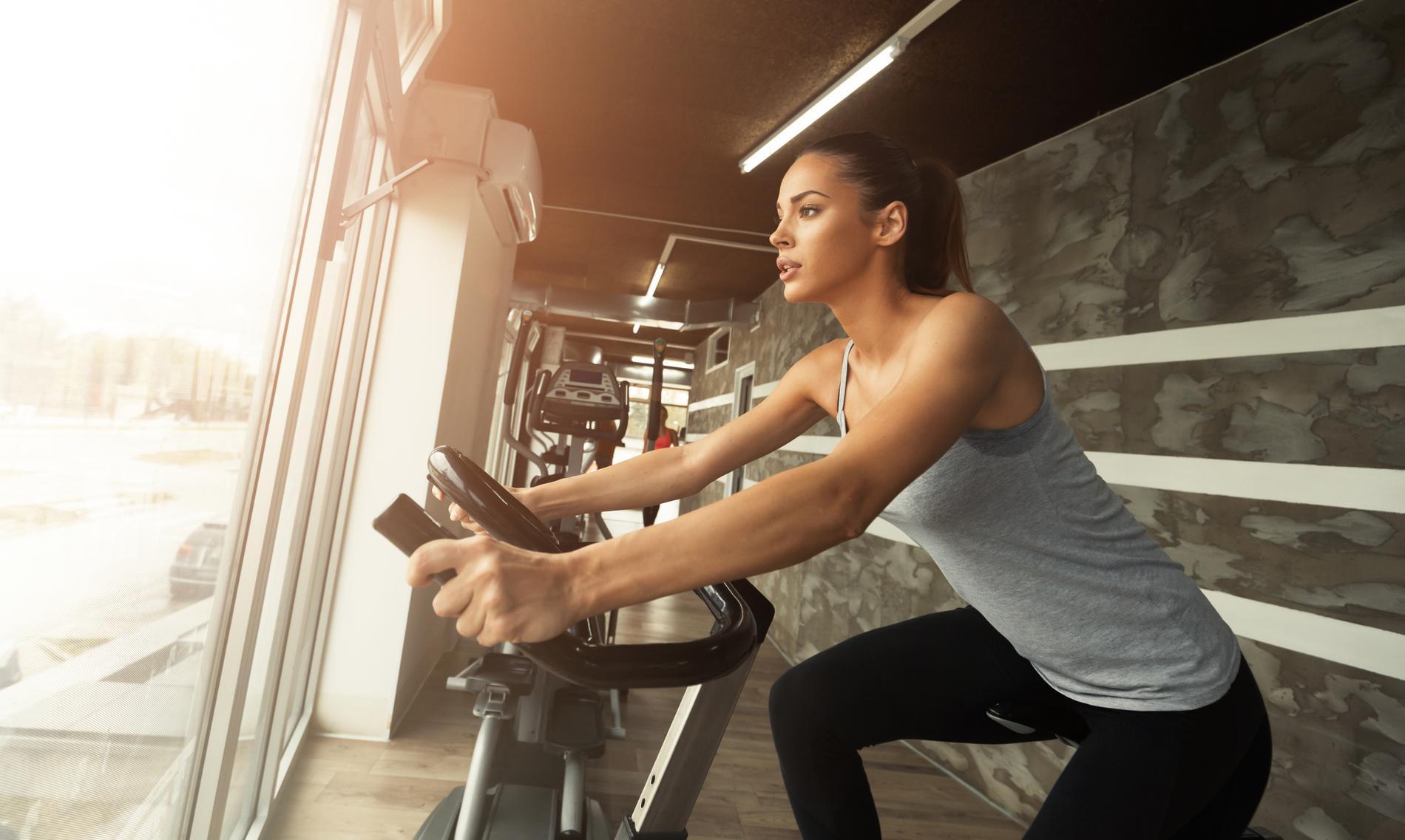 Prendre soin de son corps avec le cardio-training
