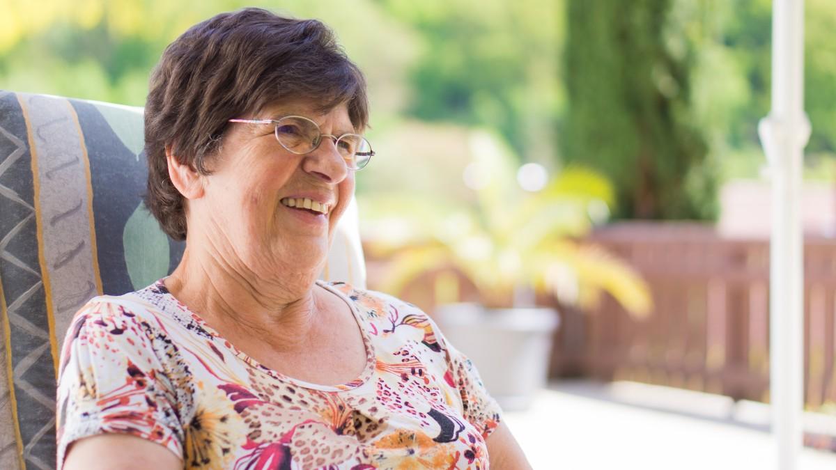 Seniors: les compléments alimentaires pour garder la forme