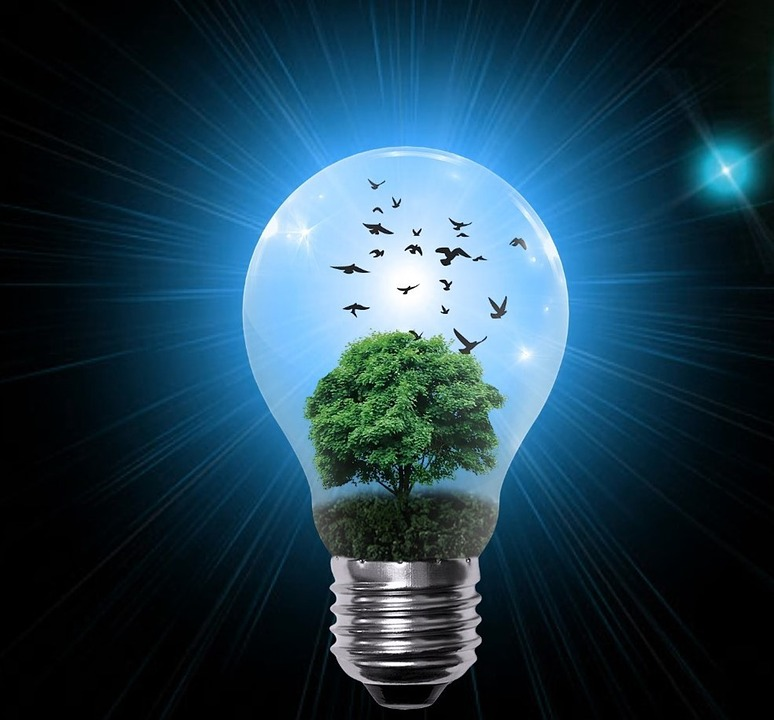 L'électricité verte en France en 2018