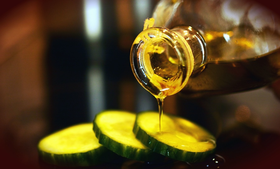 L'huile d'olive bio : un produit aux multiples bienfaits
